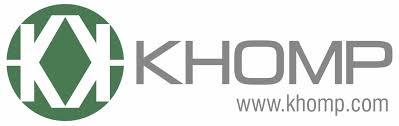 Logo Khomp